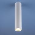 Накладной точечный светильник5463 WH белый Nowodvorski