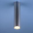Накладной точечный светильник5465 SL серебро Nowodvorski