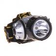 Налобный светодиодный фонарь Master