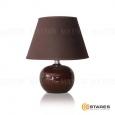 Настольная лампа AT09360 (Coffee)
