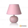 Настольная лампа AT09360 (Pink)