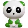 Ночник Feron 23256 панда зеленый