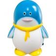 Ночник Feron пингвин 23221 синий