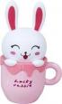 Ночник Feron розовый кролик 06204