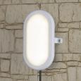 Пылевлагозащищенный светодиодный светильникLTB0102D 22 см 12W
