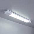 Пылевлагозащищенный светодиодный светильникLTB0201D 60 см 18W