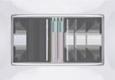 Рамка для двойной розетки WL03-Frame-01-DBL-white