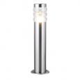 Светильник Artelamp   A8381PA-1SS PORTICO 1x20W, 1xE27