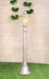 Светильник на столбе Diadema F (GLYF-8046F) белое золото