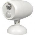 Светильник-ночник с датчиком движения 23291 белый