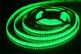 Светодиодная лента192LED 15W 24V IP65 зеленый свет
