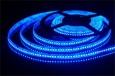 Светодиодная лента192LED 15W 24V IP65 синий свет