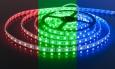 Светодиодная лента5050 12V 60Led 14,4W IP20 RGB