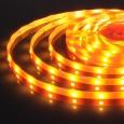 Светодиодная лента5050/30 LED 7,2 W IP65 оранжевый свет