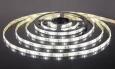 Светодиодная лента5050/30 LED 7.2W IP65 [белая подложка] белый свет