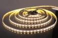 Светодиодная лента5050/60 LED 14.4W IP20 [белая подложка] теплый белый свет