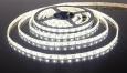 Светодиодная лента5050/60 LED 14.4W IP65 [белая подложка] белый свет