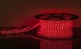 Светодиодная лентаLSTR001 220V 4,4W IP65 красный