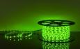 Светодиодная лентаLSTR002 220V 7,2W IP65 зеленый