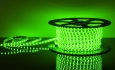 Светодиодная лентаLSTR003 220V 14,4W IP65 зеленый