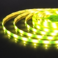 Светодиодная лента5050/30 LED 7,2 W IP65 зеленый свет
