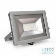 Светодиодный прожектор  LRF-01-LED-50-3000-OP-GR-IP65 920шт/кор)