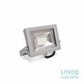 Светодиодный прожектор LRF-01-LED-10-3000-OP-GR-IP65 (30 шт/кор)