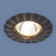 Точечный светильник 7201 бронза (GAB)