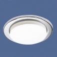Точечный светильник1035 GX53 CH хром