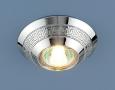 Точечный светильник120092 CH (хром)