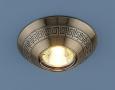 Точечный светильник120092 SB (бронза)