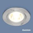 Точечный светильник2003 MR16 SL серебро