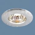 Точечный светильник602 MR16 CH хром