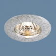 Точечный светильник603 MR16 CH хром