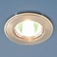Точечный светильник7002 MR16 GAB бронза