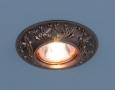 Точечный светильник7217 MR16 GAB бронза