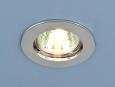 Точечный светильник863 MR16 CH хром