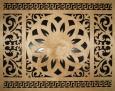 Орнамент из фанеры