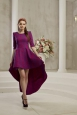 Вечернее платье Бернис