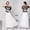 Вечернее платье Эвиc
