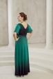 Вечернее платье Розалин