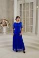 Вечернее платье Фиерия