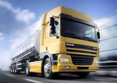 Автомобильные перевозки грузов в Челябинске