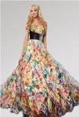 Выпускное платье 1. Челябинск