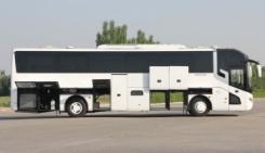 Автобусы ComPass 43-50 мест