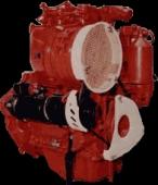 Капитальный ремонт двигателя д 21