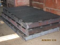 Сита для зерноочистительных машин ОВС-25, СМ-4, ЗВС-20, ЗАВ-40, КЗУ-40, БЦС-100, МЗП-50, петкусы, сепараторы, дробилки.