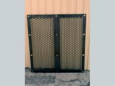 Сита к асфальтосмесительным установкам ДС158