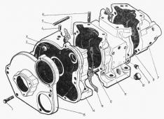 Картер Т-130