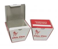 Коробка под китайскую еду  95х115x100